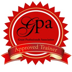 approved trainer