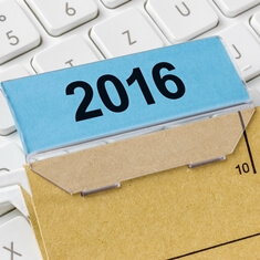 Grant Management Trends-2016 In Review