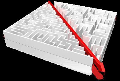 Cut through the maze of regulations