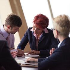 Grant Management Training