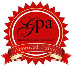 Lucy Morgan CPA GPA Approved Trainer