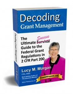 Decoding Grant Management